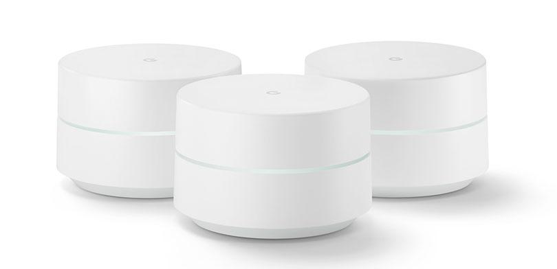 Google Wifi is now here! – The Internet Provider